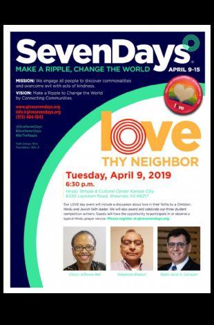 Seven Days - Love Thy Neighbor