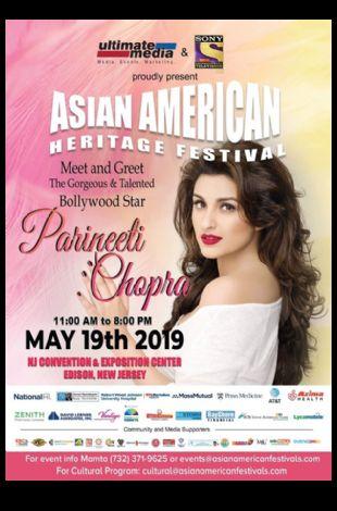 Asian American Heritage Festival