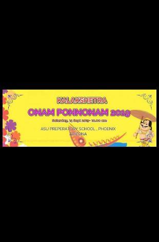 KHA ONAM PONNONAM 2019
