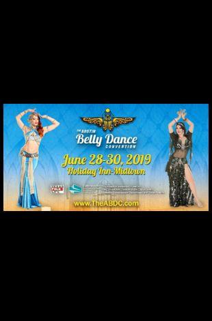 Austin Belly Dance Convention