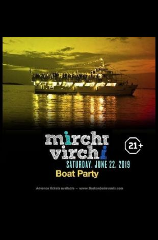 Mirchi Boat Party