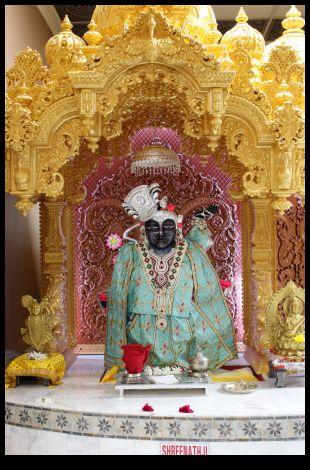 Shreenathji Bhajan Sandhya