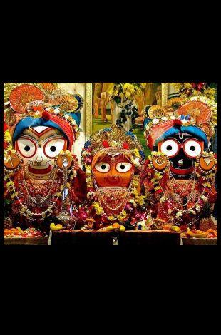Jagannath Rath Yatra - Festival of Chariot 2019