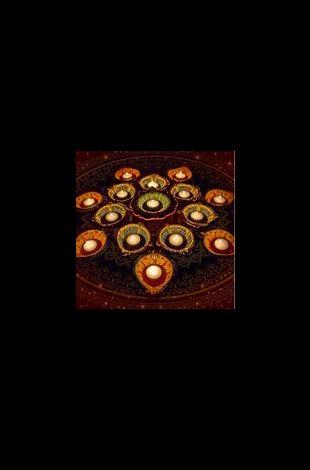 Diwali & Sharda/Vidya Pujan