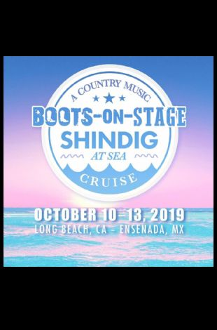 The Shindig, At Sea 2019