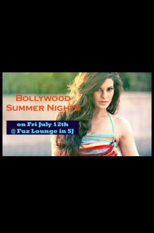 Bollywood Summer Nights
