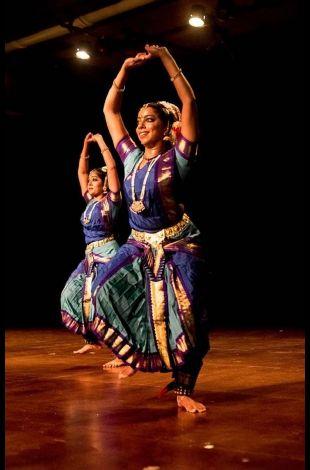 Bharatanatyam Summer Intensive