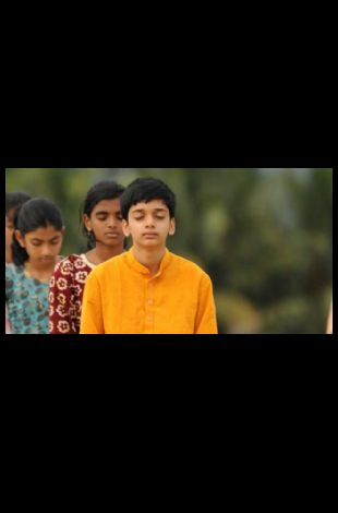 Isha Hatha Yoga for Children