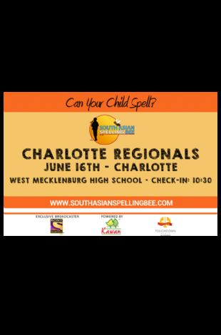 Charlotte South Asian Spelling Bee Regionals