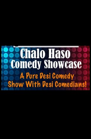 Chalo Haso Desi Comedy Showcase