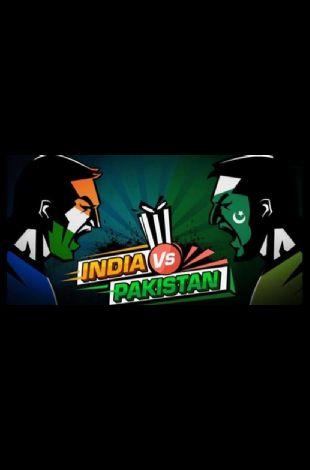Ind vs Pak Live
