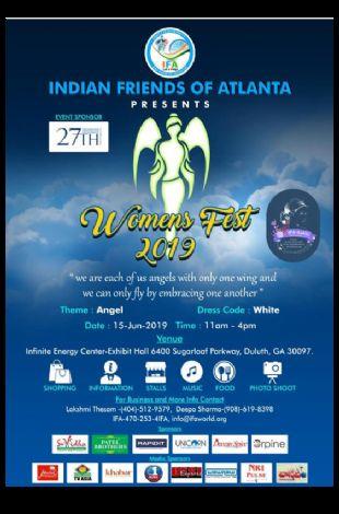 Womens Fest 2019