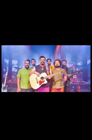 The Raghu Dixit Project Detroit