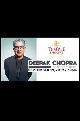 Deepak Chopra: The Nature of Reality