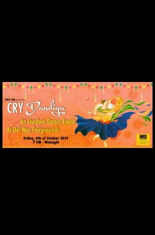 CRY Dandiya