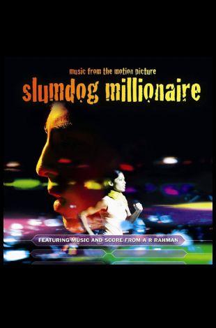 Slumdog Millionaire - Free Movie in the Park