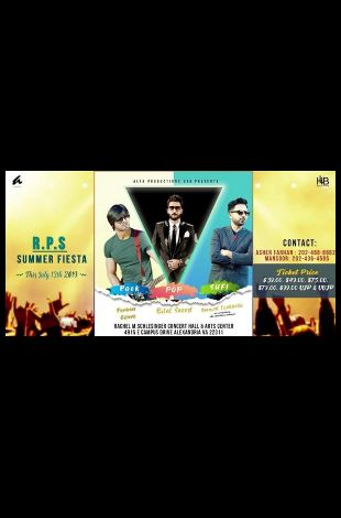 Bilal Saeed live in concert