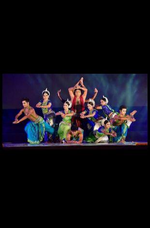 SAPTAVARNA- BHAGVAD GITA IN SEVEN DANCE FORMS