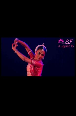 Bijayini Satpathy: Odissi Concert