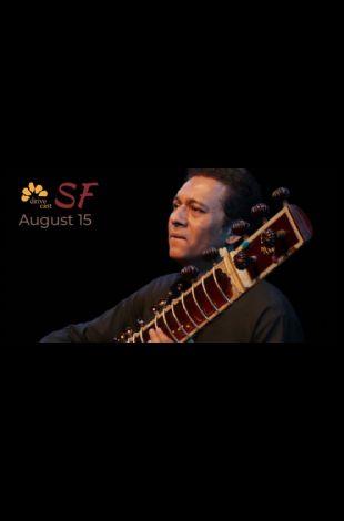 Hidayat Khan: Sitar Concert featuring Enayet Hossain (Tabla)