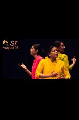 Rasika Kumar, Sahasra Sambamoorthi, Nadhi Thekkek: Unfiltered