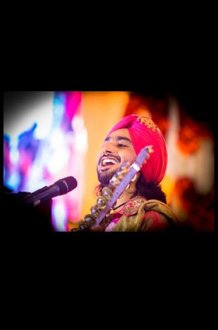 Stockton Satinder Sartaaj Live In Concert