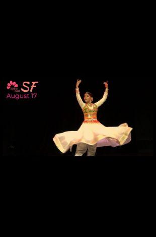 Barkha Patel: Sambhava (Kathak Concert)