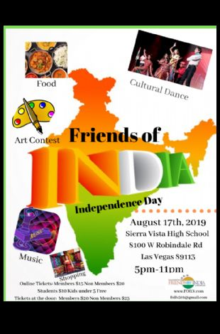 INDIAS 73RD INDEPENDENCE DAY CELEBRATIONS