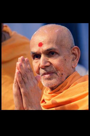 His Holiness Mahant Swami Maharajs 86th Birthday Celebration