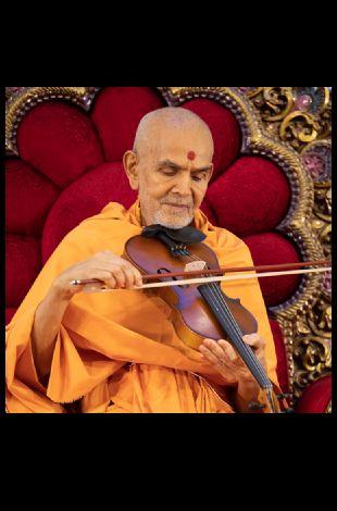 HH Mahant Swami Maharajas 86th Birthday-Mahila Celebration
