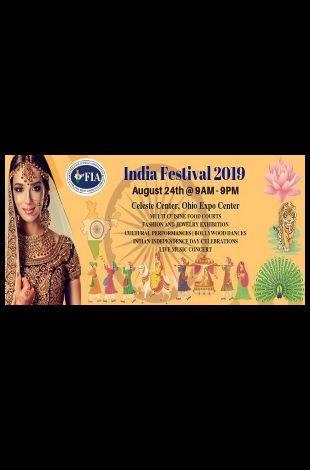 FIA 21st India Festival