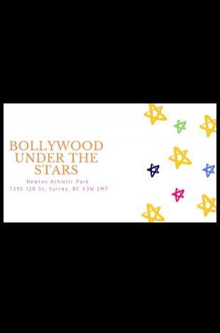 Bollywood Under The Stars