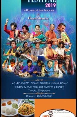 Darpan Festival 2019