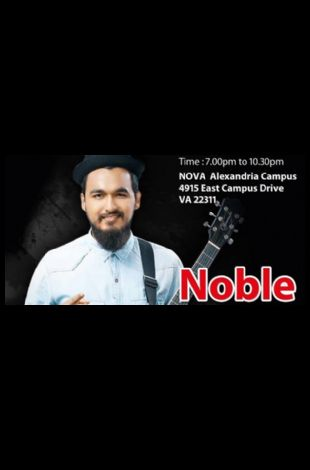 Noble Concert Live in Virginia