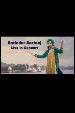 Satinder Sartaaj Live In Chicago