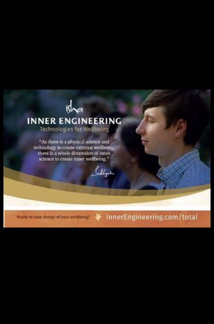 Inner Engineering Total in Unity Village