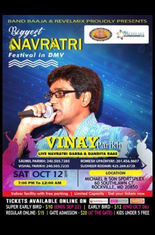 Vinay Parikh-Voice of Vadodara