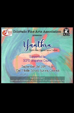 Yaathra - 1st South Asian Dance Festival