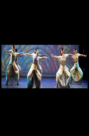 Bhoomi by Kalanidhi Dance Company