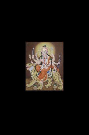 Navaratri Celebrations - Durga Kalasha Stapana