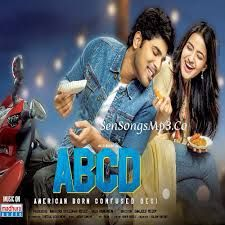 ABCD: American Born Confused Desi (Telugu) Movie
