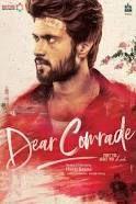 Dear Comrade (Telugu) Movie