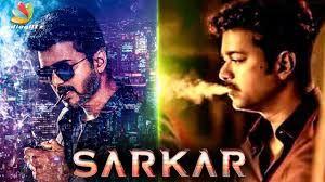 Sarkar (Tamil) Movie