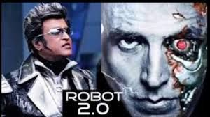 2.0 3D (Telugu) Movie