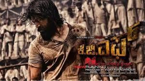 K.G.F (Kannada) Movie