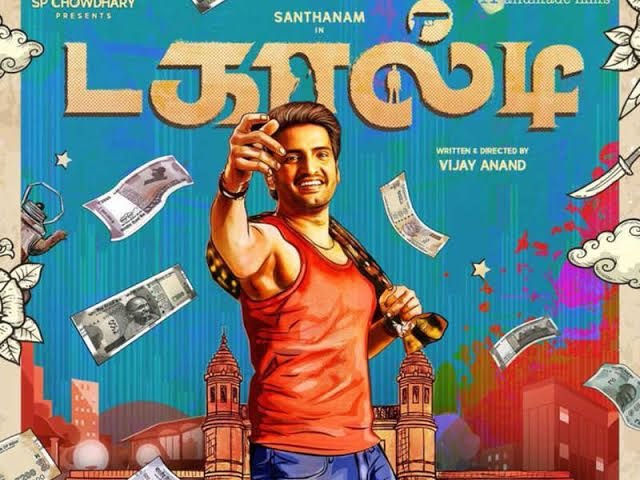 Dagaalty New York Tamil Movie Reviews News Articles At Indian Network In New York