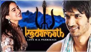Kedarnath (Hindi) Movie