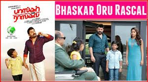 Bhaskar Oru Rascal Virginia Tamil Movie Reviews News Articles At