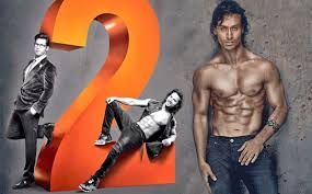 Baaghi 2 (Hindi) Movie