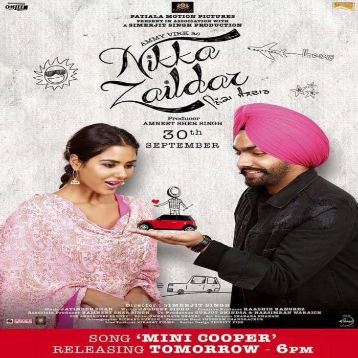 Nikka Zaildar San Francisco Bay Area Punjabi Movie Reviews News
